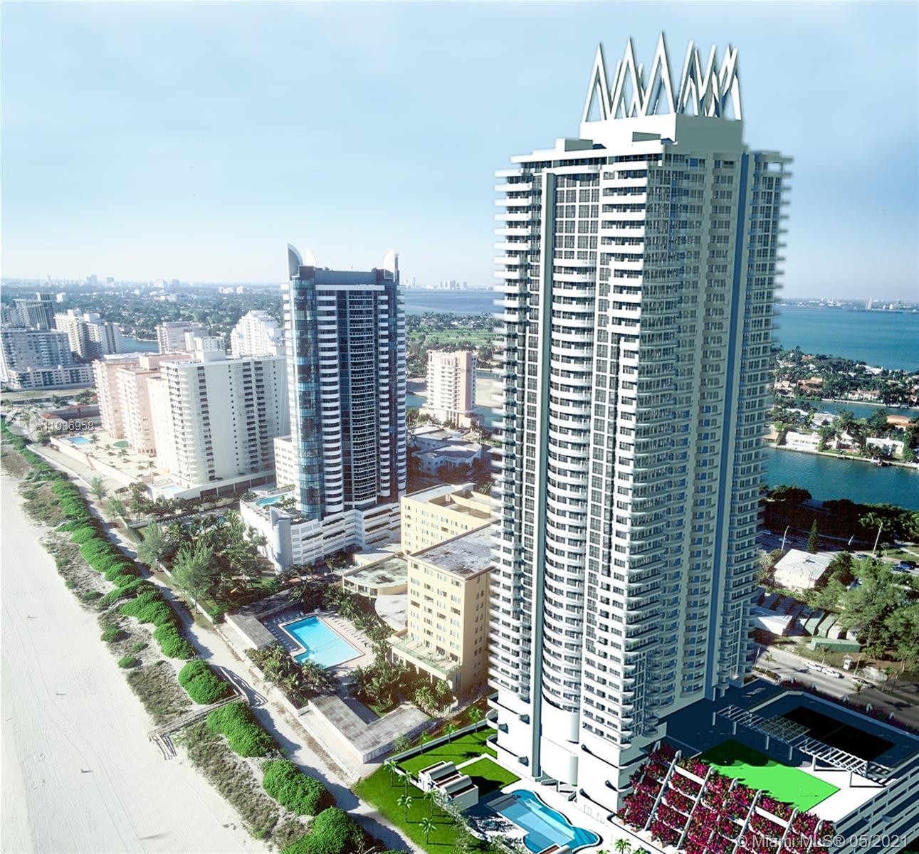 Akoya #906 - 6365 Collins Ave #906, Miami Beach, FL 33141
