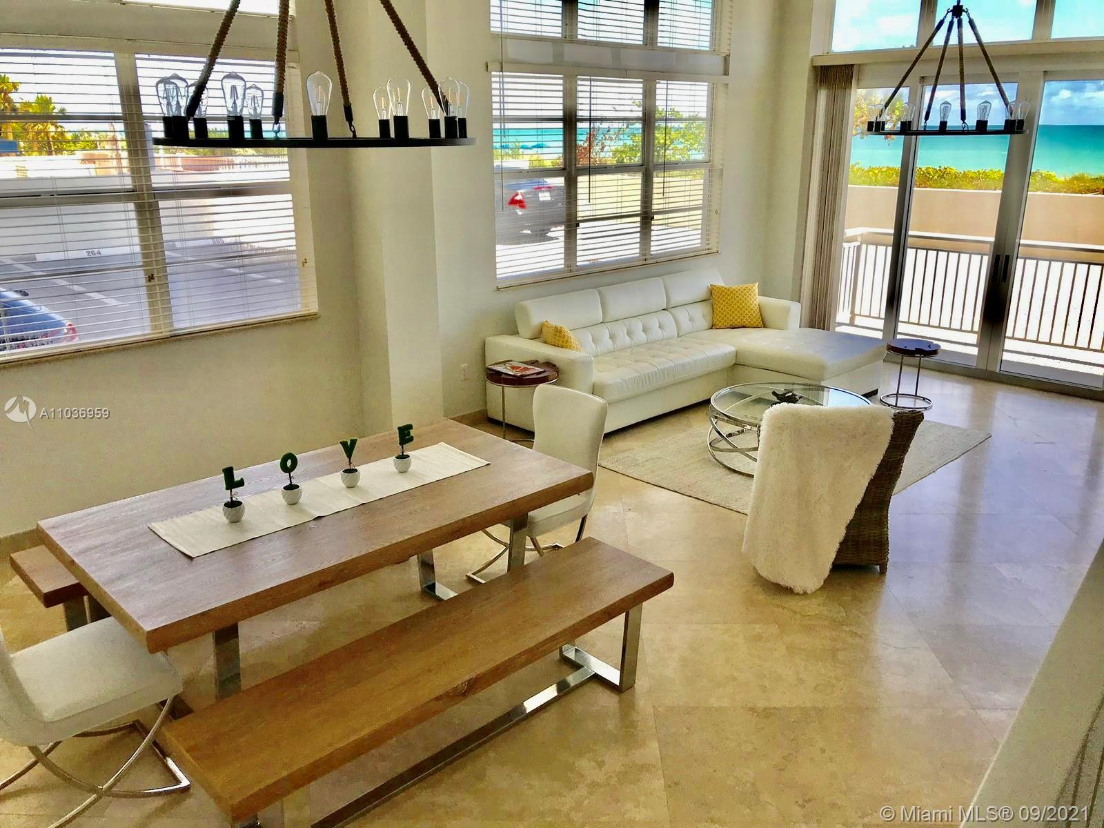 The Collins #L102 - 6917 Collins Ave #L102, Miami Beach, FL 33141