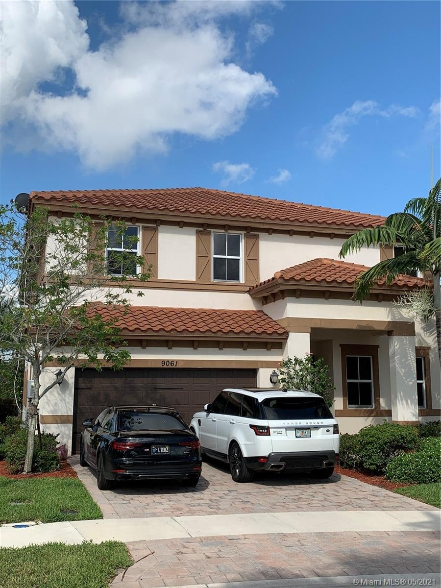 Property for sale at 9061 Cattail Run, Parkland,  Florida 33076