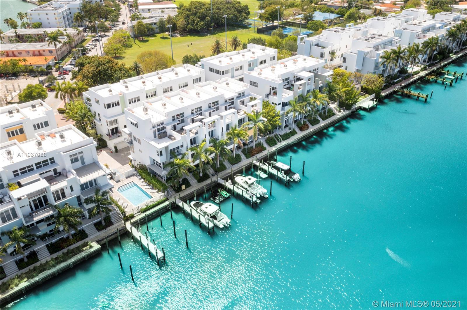 Isle of Normandy - 97 N Shore Dr, Miami Beach, FL 33141