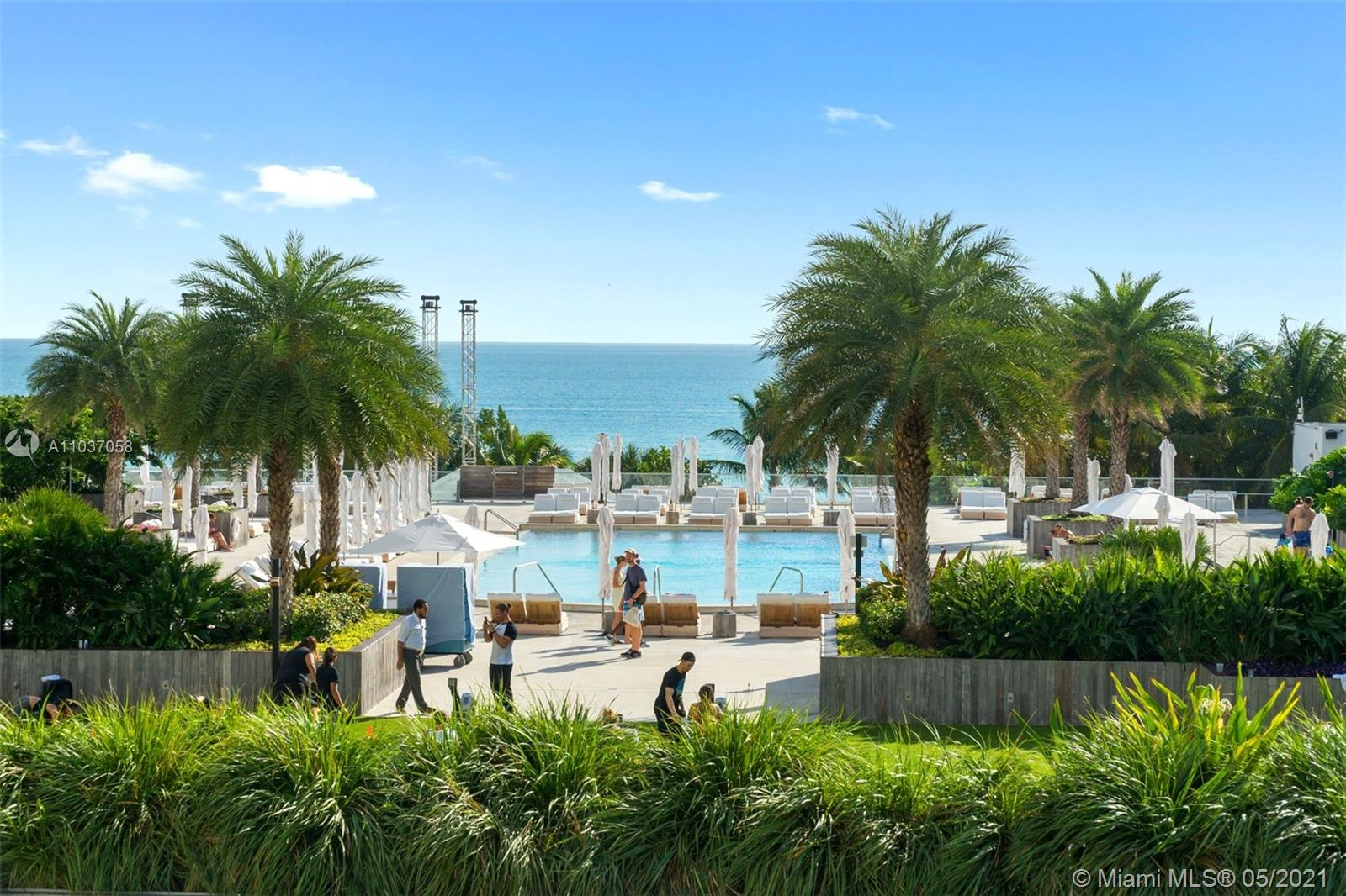 Roney Palace #338 - 2301 Collins Ave #338, Miami Beach, FL 33139