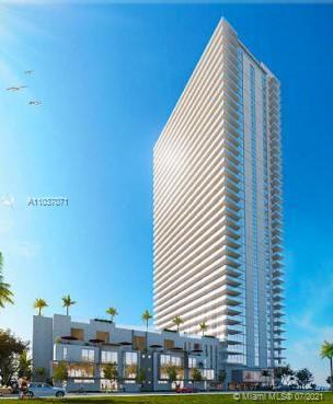 Bay House #2305 - 600 NE 27th St #2305, Miami, FL 33137