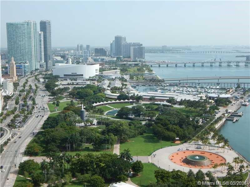 One Miami West #2124 - 325 S Biscayne Blvd #2124, Miami, FL 33131