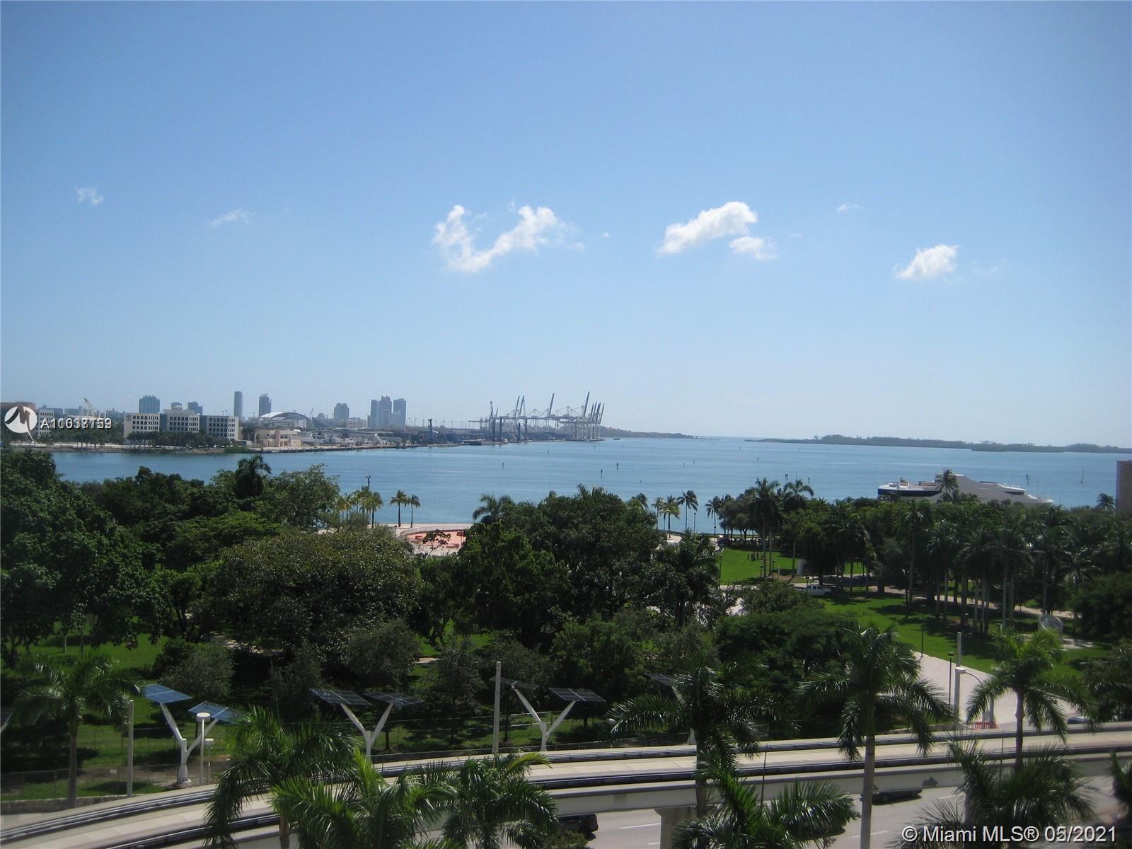 50 Biscayne #803 - 50 Biscayne Blvd #803, Miami, FL 33132