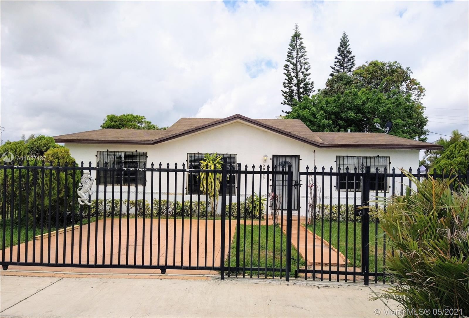 Main property image for  20800 NW 31st Ave