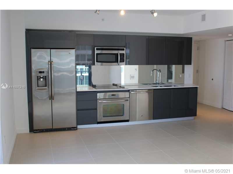 My Brickell #1708 - 31 SE 6th St #1708, Miami, FL 33131