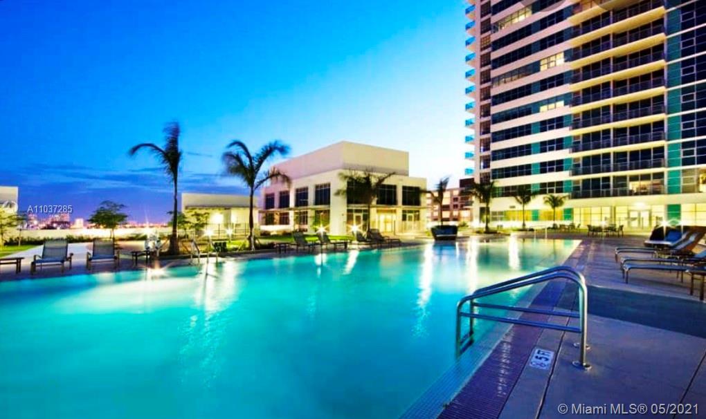 4 Midtown #H2108 - 3301 NE 1st Ave #H2108, Miami, FL 33137
