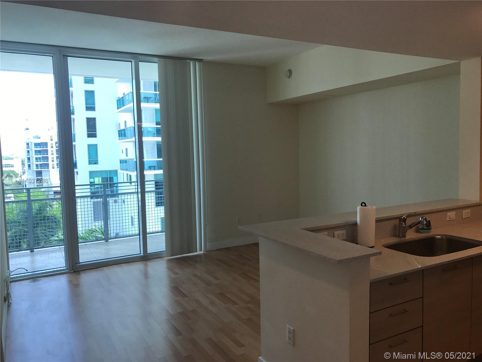 City 24 #609 - 350 NE 24th St #609, Miami, FL 33137