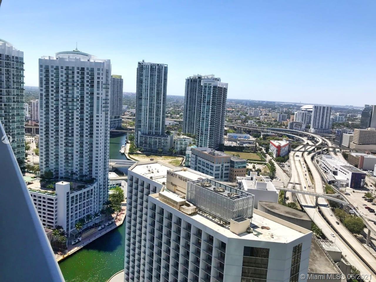 Epic Residences #3613 - 200 Biscayne Boulevard Way #3613, Miami, FL 33131