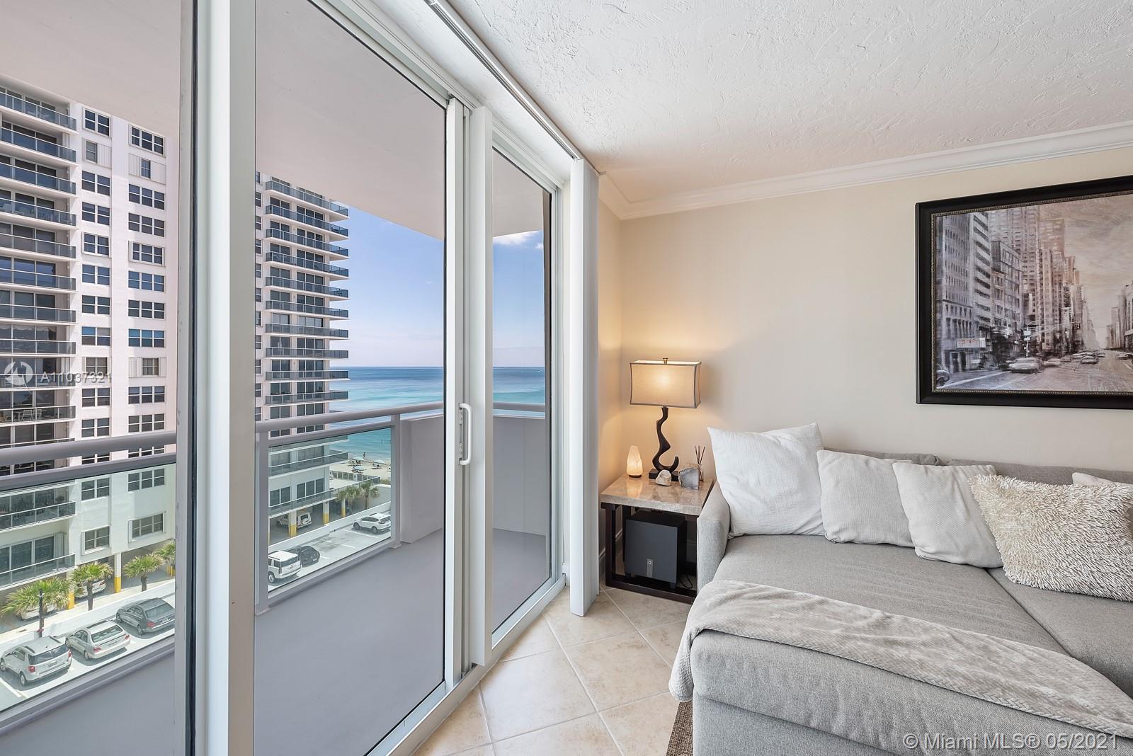 Residences on Hollywood East Tower #709 - 3001 S Ocean Dr #709, Hollywood, FL 33019