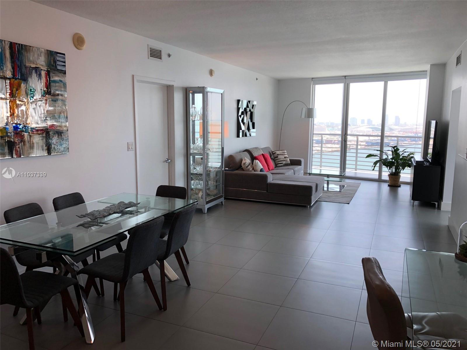One Miami West #3223 - 325 S Biscayne Blvd #3223, Miami, FL 33131