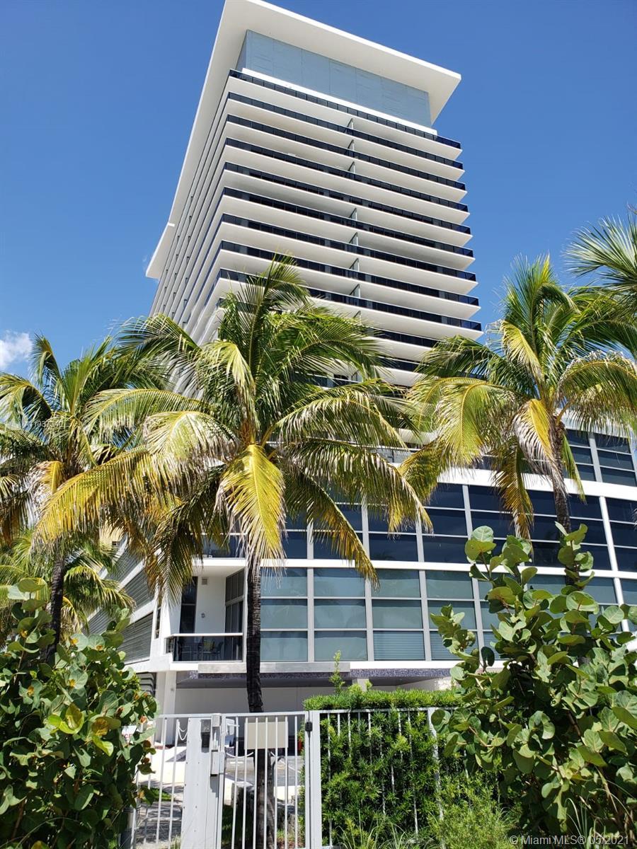 MEi Miami Beach #703 - 5875 COLLINS AV #703, Miami Beach, FL 33140
