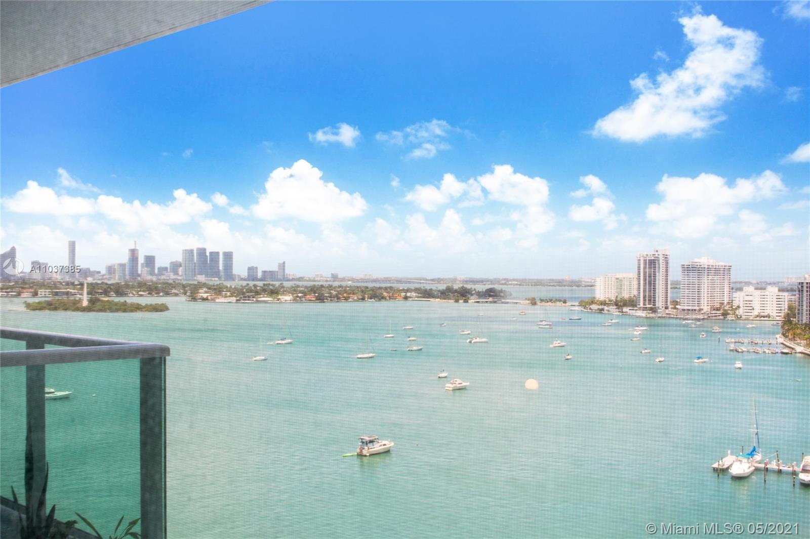 Mirador South #PH22 - 1000 West Ave #PH22, Miami Beach, FL 33139
