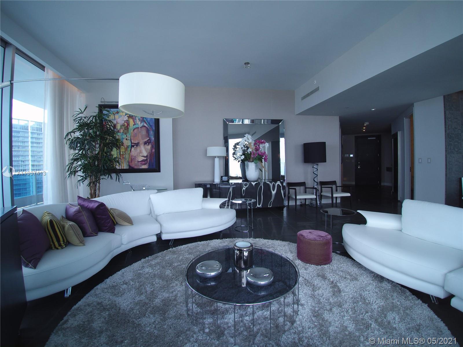 Epic Residences #5201 - 200 Biscayne Boulevard Way #5201, Miami, FL 33131