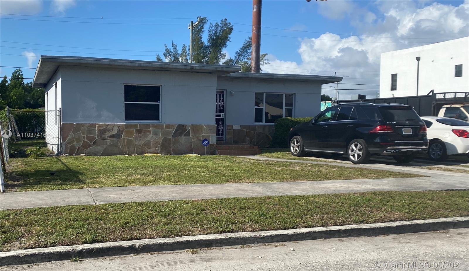 Bay Vista Park - 660 NW 47th St, Miami, FL 33127