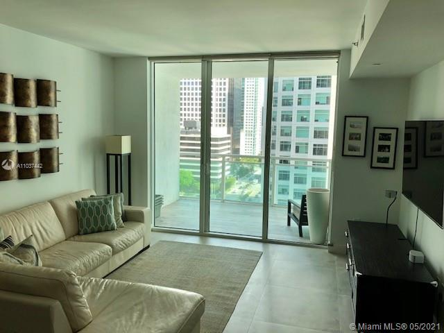 The Plaza on Brickell 2 #1500 - 951 Brickell Ave #1500, Miami, FL 33131