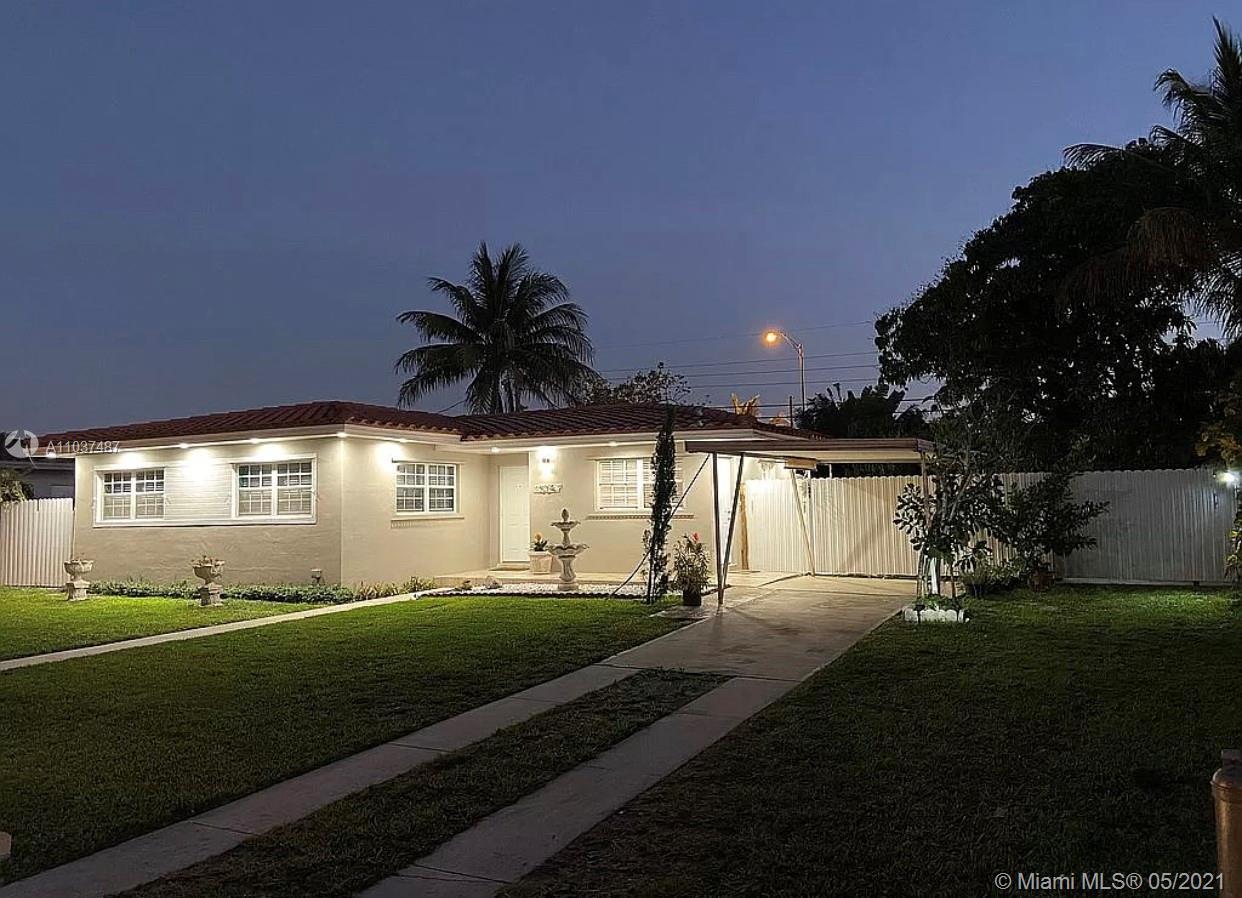 Palm Spring - 534 W 65th St, Hialeah, FL 33012