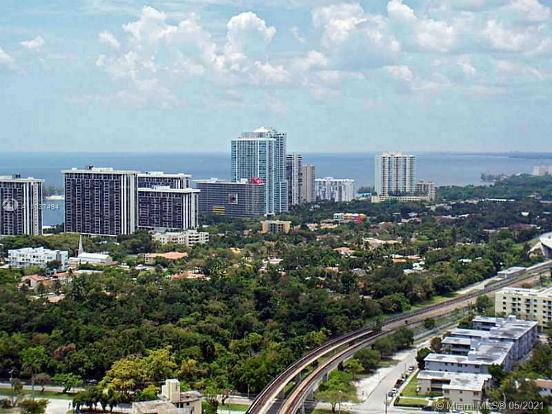 Axis on Brickell South Tower #2612-S - 79 SW 12 ST #2612-S, Miami, FL 33130