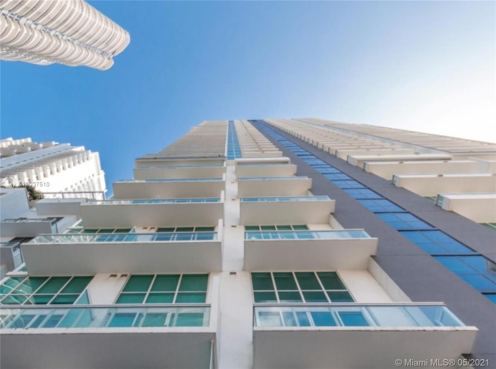 The Bond #1801 - 1080 E Brickell Ave #1801, Miami, FL 33131