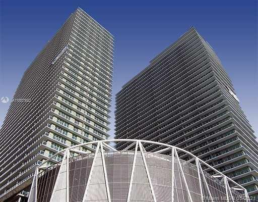 Axis on Brickell North Tower #UPH4020- - 1111 SW 1st Ave #UPH4020-, Miami, FL 33130