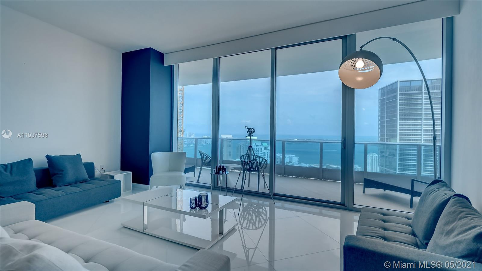 Epic Residences #5107 - 200 Biscayne Blvd way #5107, Miami, FL 33131