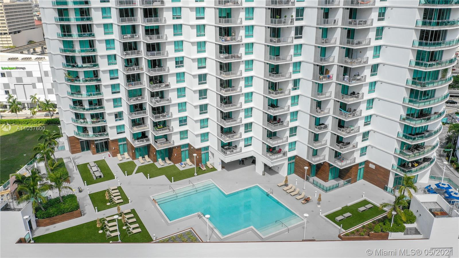 Wind by Neo #2315 - 350 S Miami Ave #2315, Miami, FL 33130