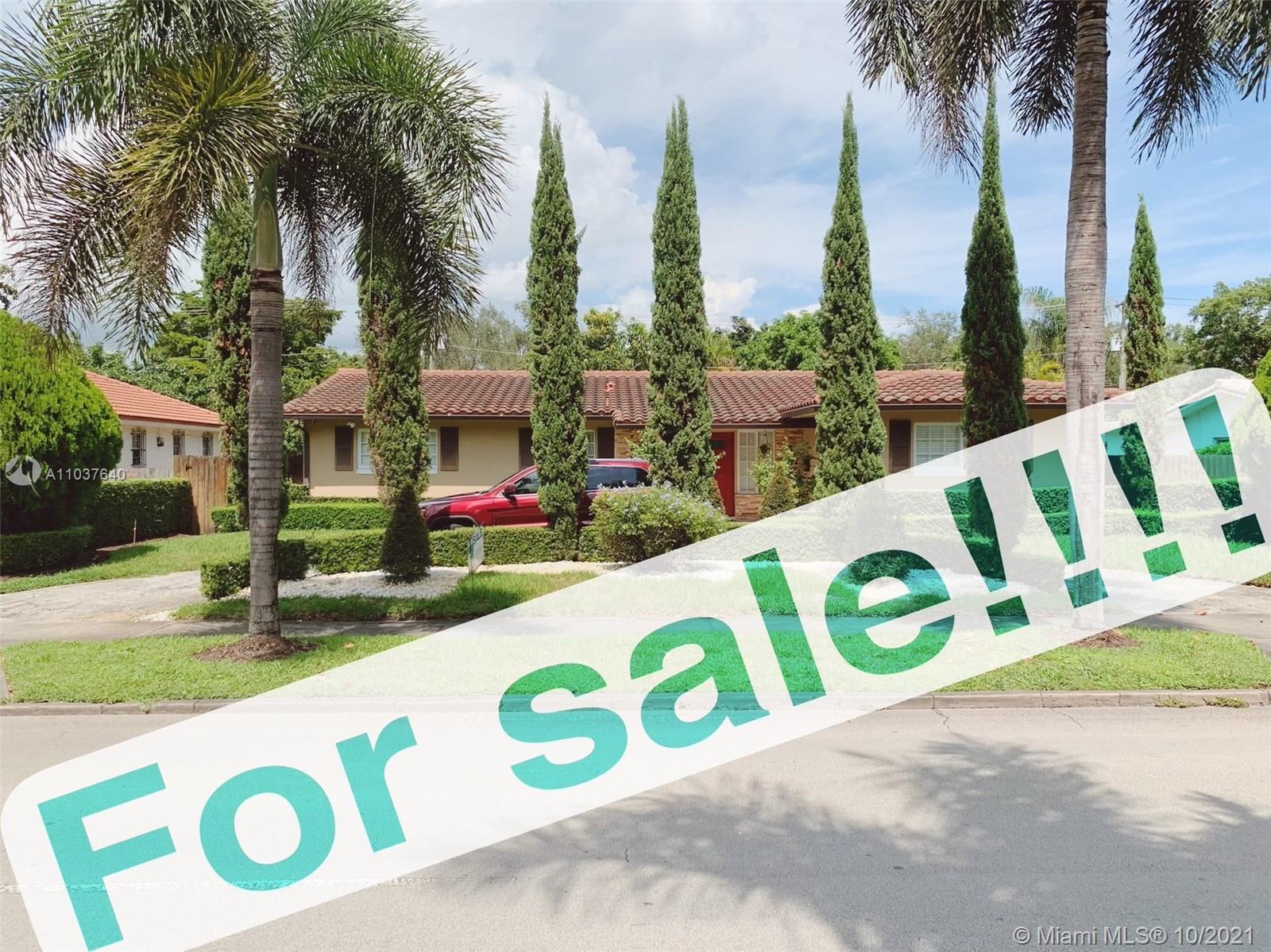 Miami Shores - 265 NE 96th St, Miami Shores, FL 33138