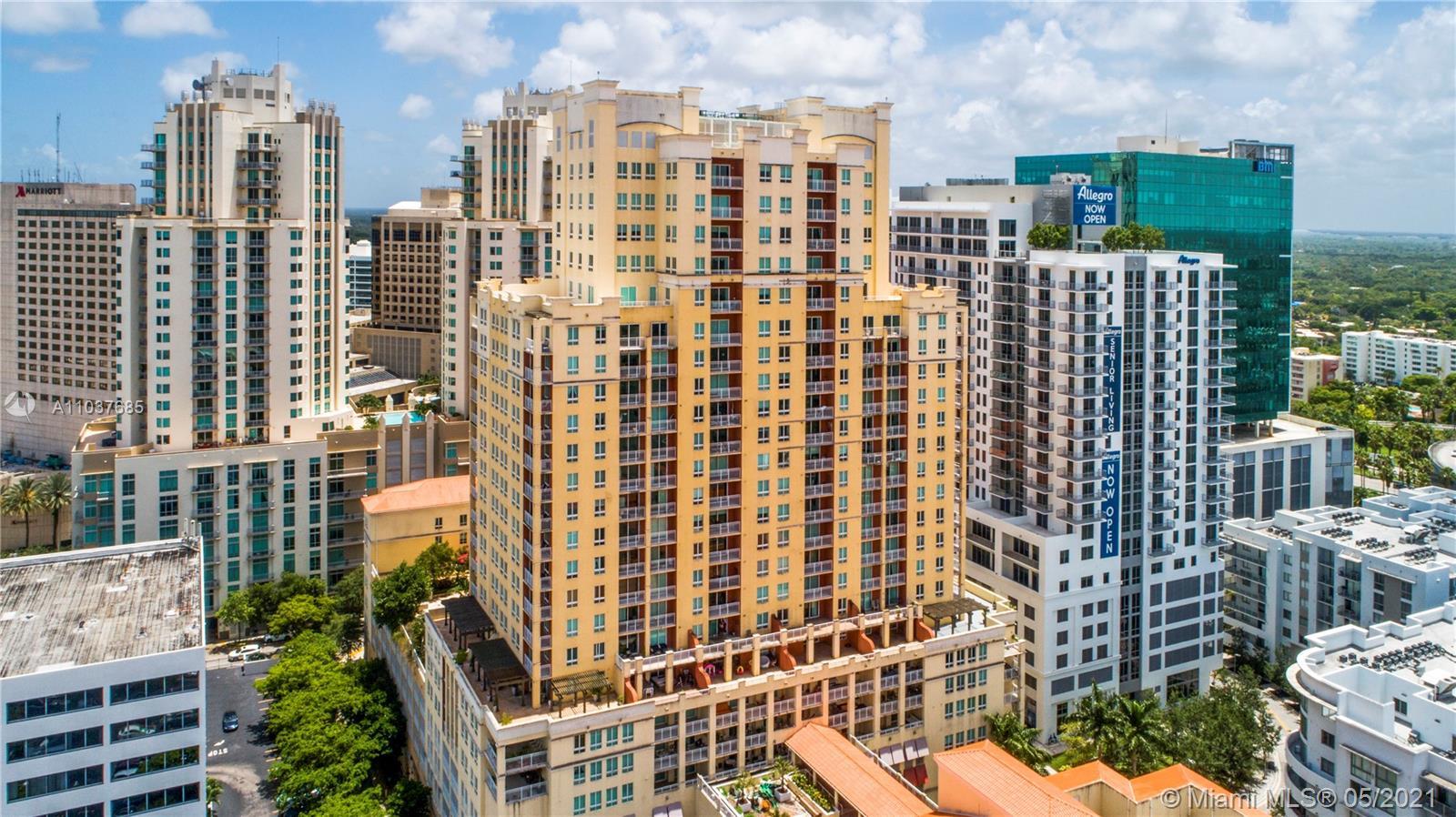 Toscano #622N - 7355 SW 89th St #622N, Miami, FL 33156