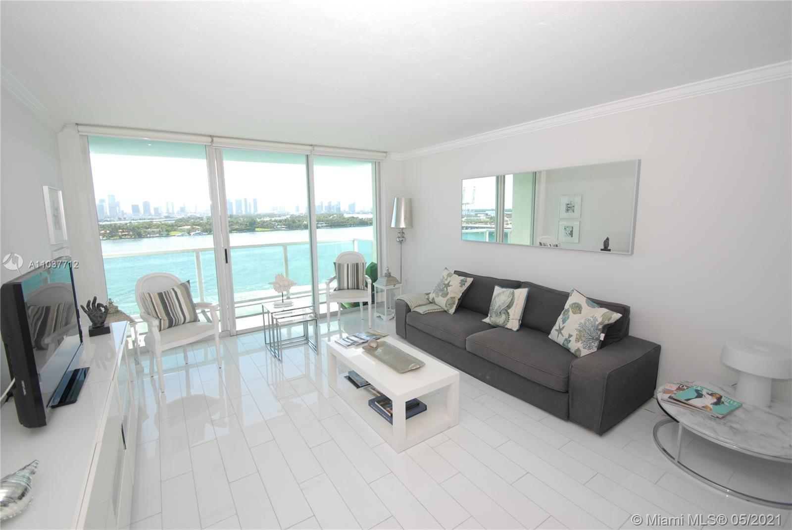 The Floridian #1405 - 650 West Ave #1405, Miami Beach, FL 33139