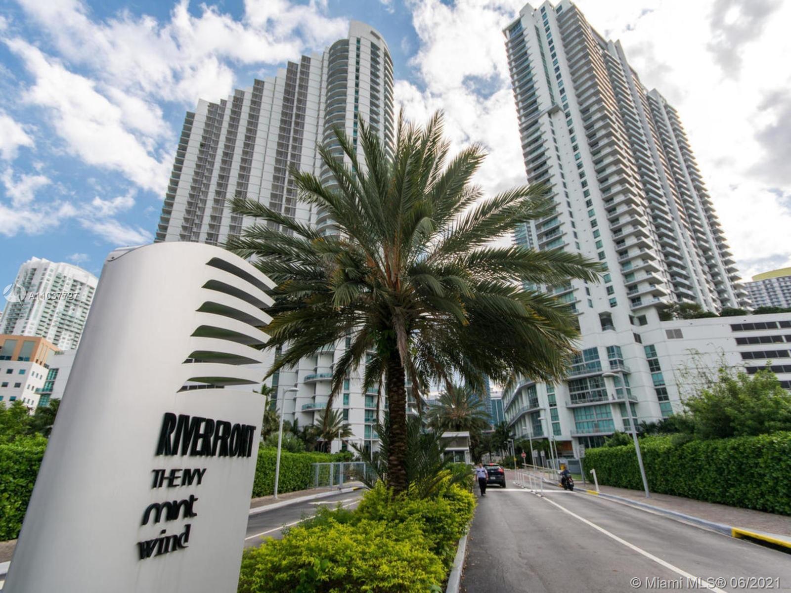 Wind by Neo #1504 - 350 S Miami Ave #1504, Miami, FL 33130