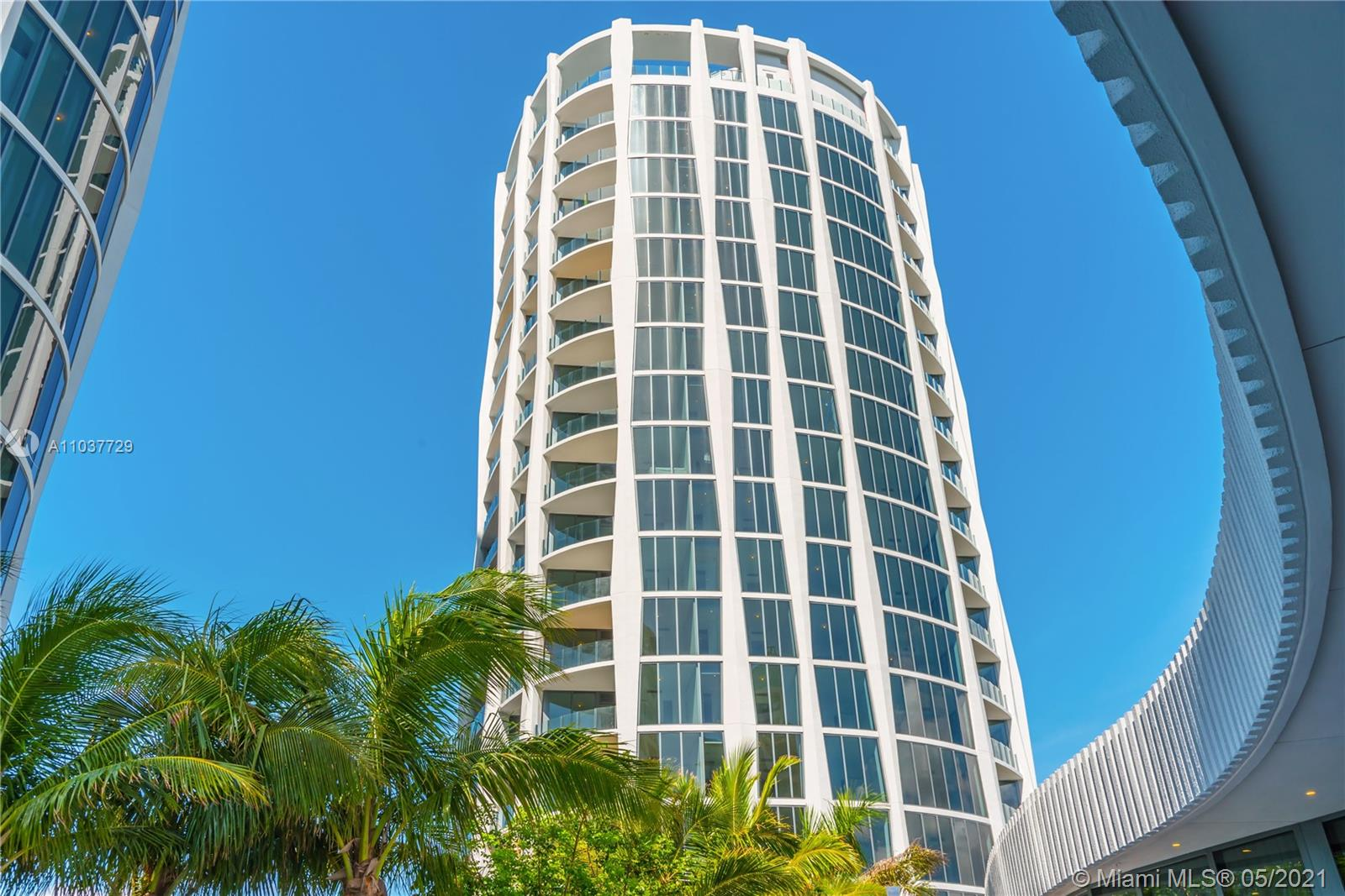 Park Grove Tower Three #401 - 2831 S Bayshore Dr #401, Miami, FL 33133