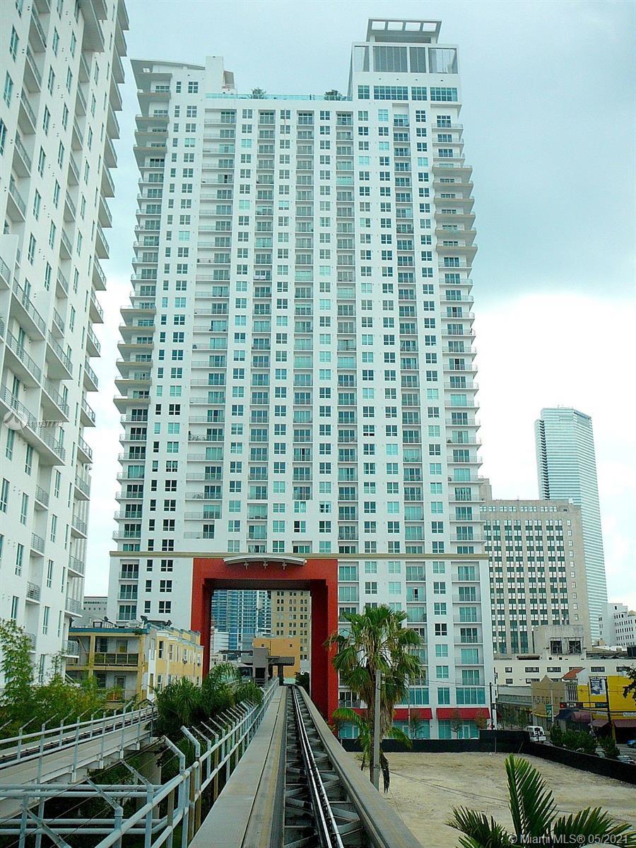 The Loft Downtown #1603 - 133 NE 2nd Ave #1603, Miami, FL 33132