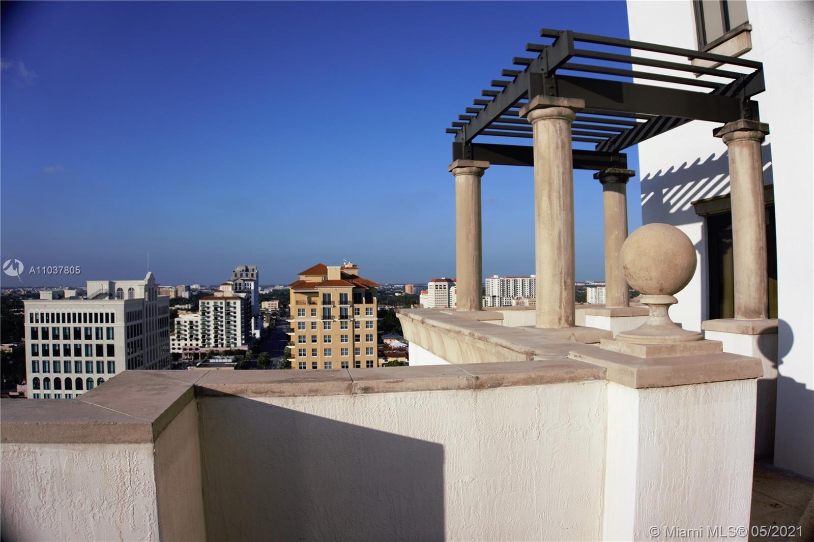 1805 Ponce De Leon Blvd #PH-1510 photo02