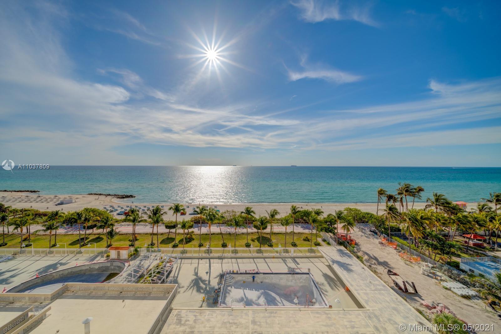 Triton Tower #1043 - 2899 Collins Ave #1043, Miami Beach, FL 33140