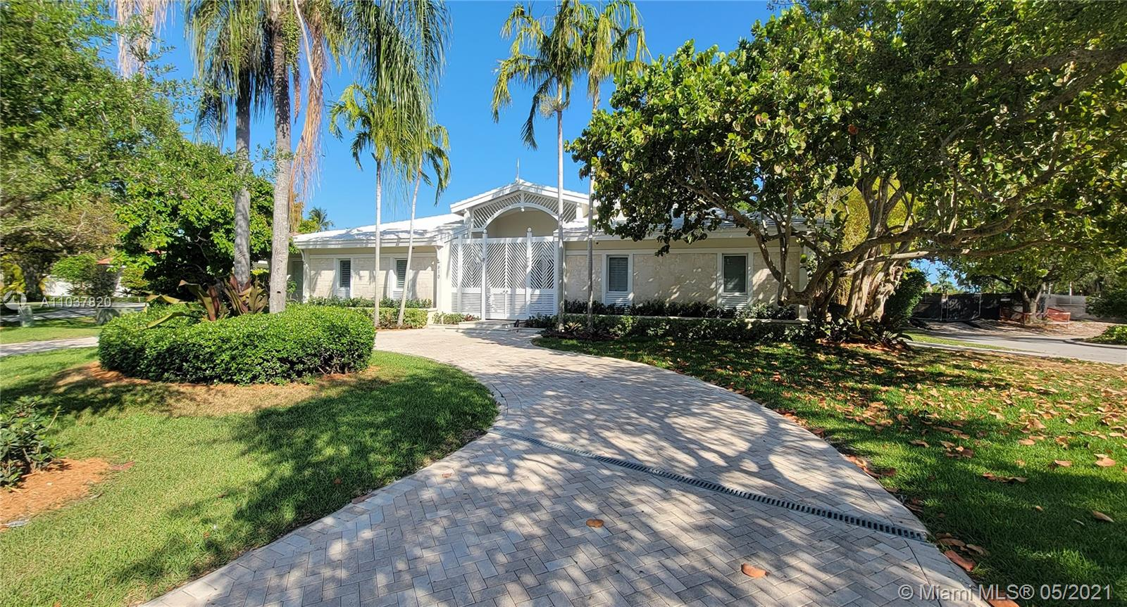 Old Cutler Bay - 610 Reinante Ave, Coral Gables, FL 33156