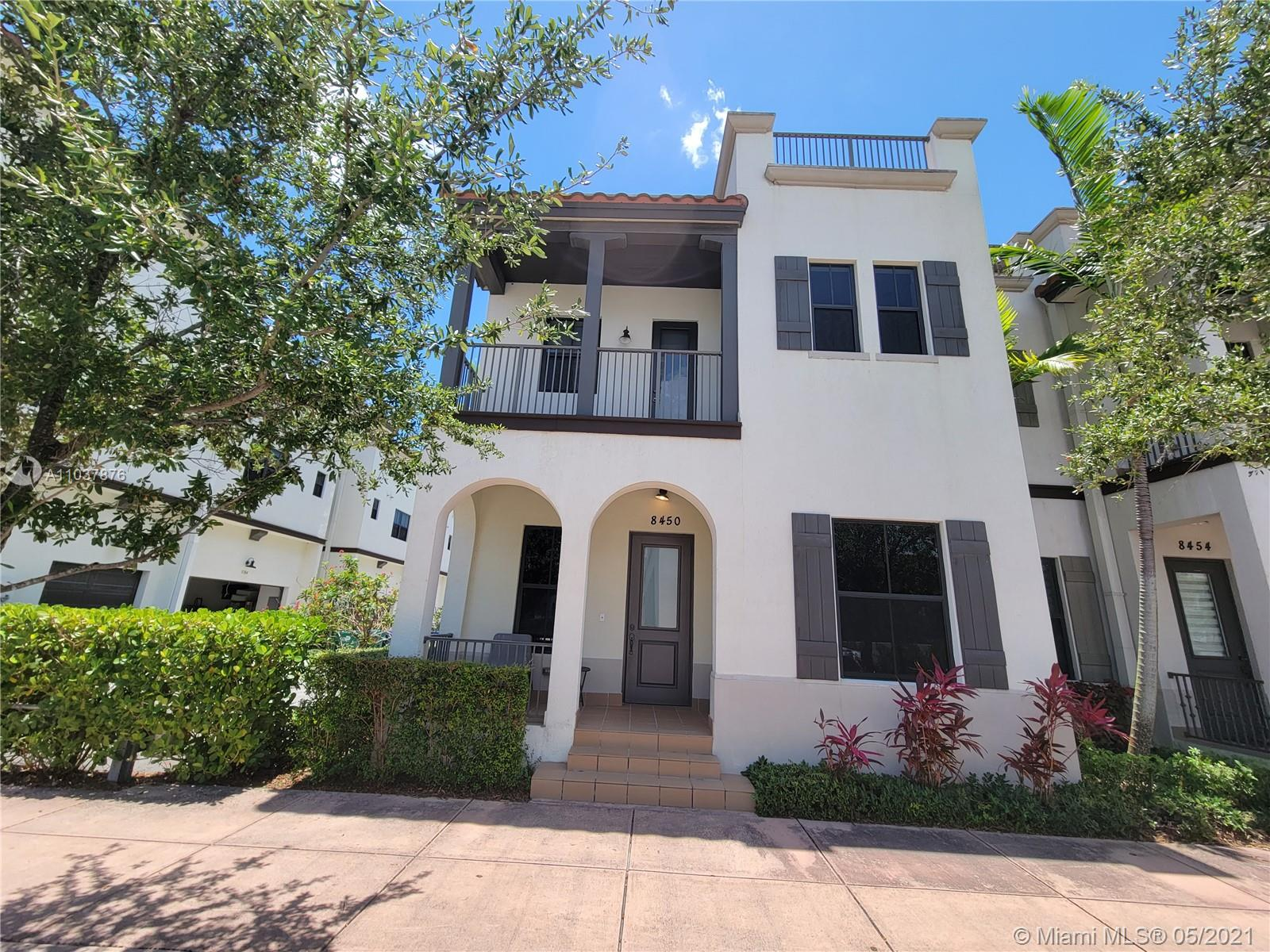 Main property image for  8450 NW 52nd St #