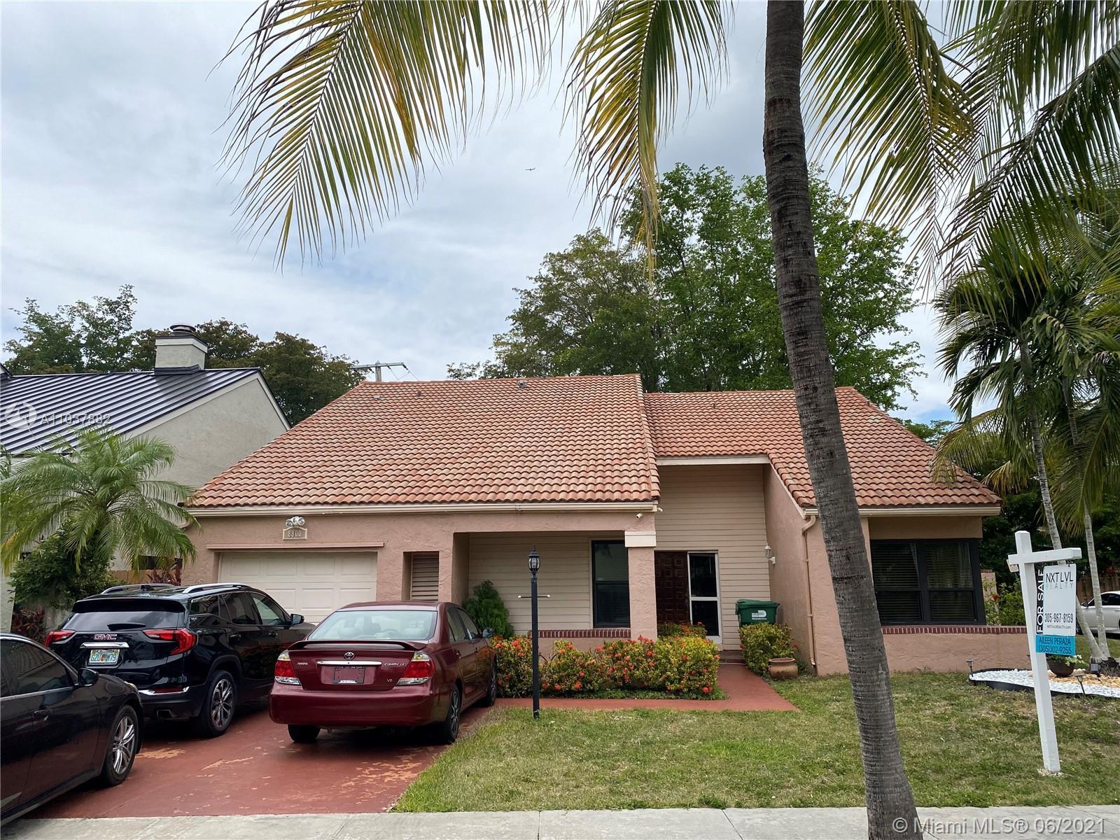 Hammocks - 8800 SW 150th Place Cir, Miami, FL 33196