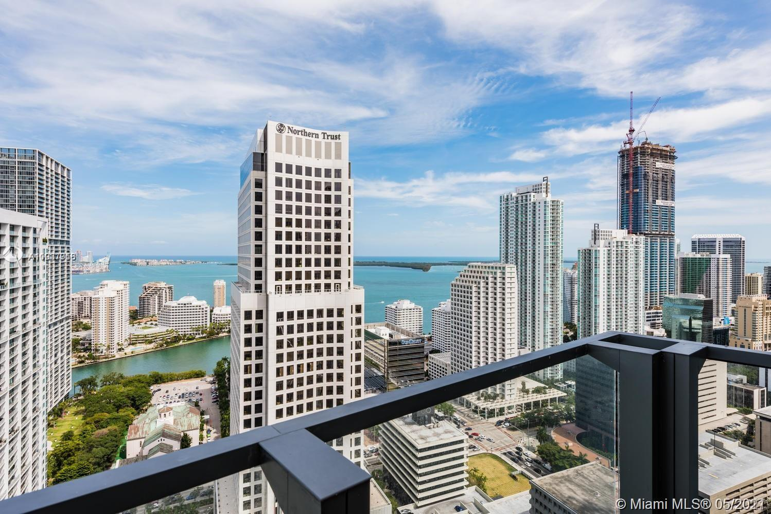 Reach Brickell City Centre #3409 - 68 SE 6 ST #3409, Miami, FL 33131
