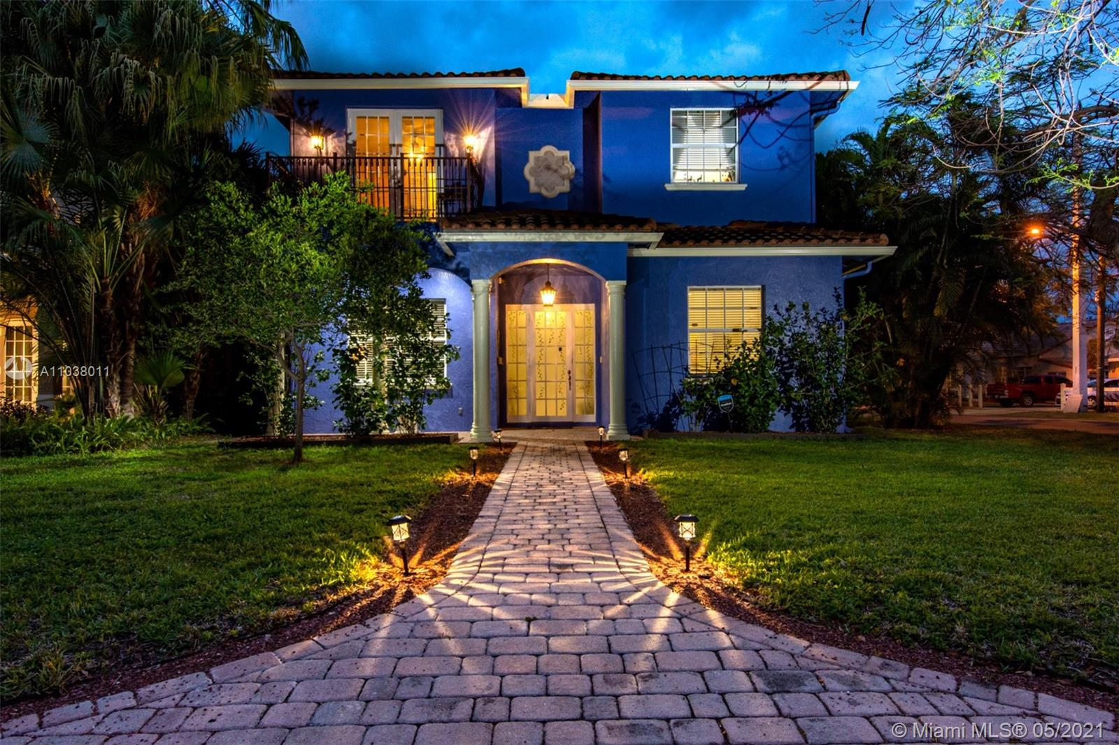 Victoria Park - 400 NE 8th Ave, Fort Lauderdale, FL 33301