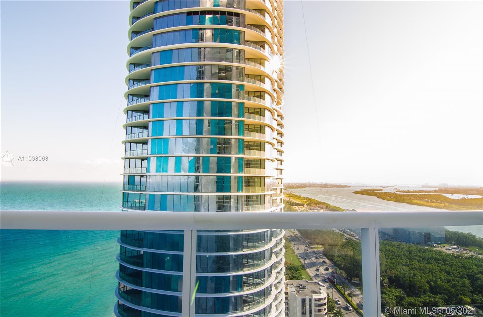 Trump Tower III #2602 - 15811 Collins Ave #2602, Sunny Isles Beach, FL 33160