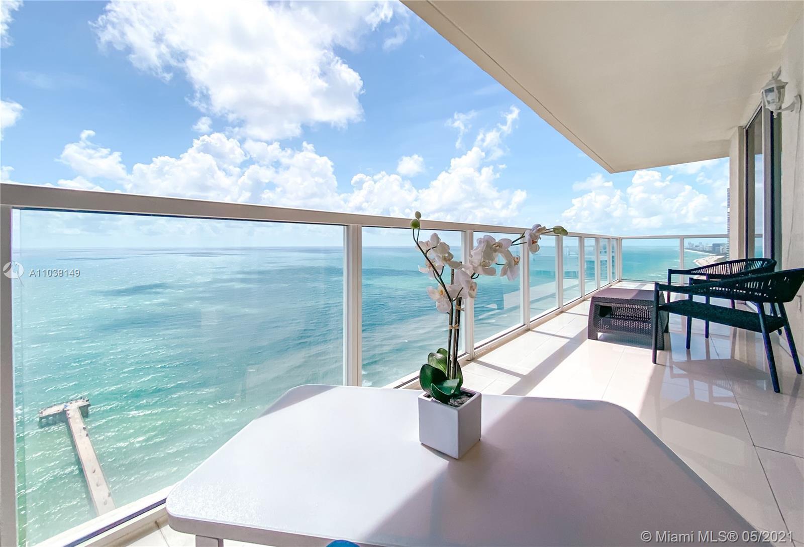 La Perla #3302 - 16699 Collins Ave #3302, Sunny Isles Beach, FL 33160