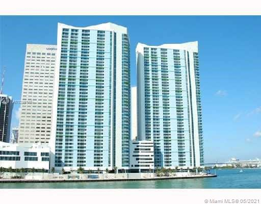 One Miami West #1521 - 325 S Biscayne Blvd #1521, Miami, FL 33131