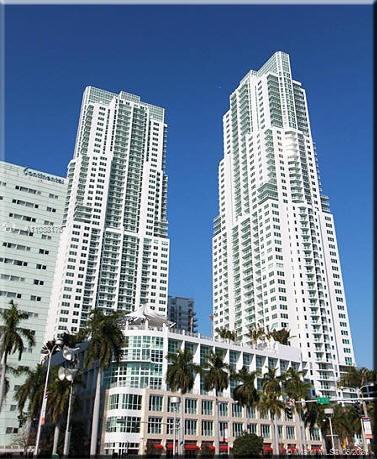 Vizcayne One #4507 - 244 Biscayne Blvd #4507, Miami, FL 33132