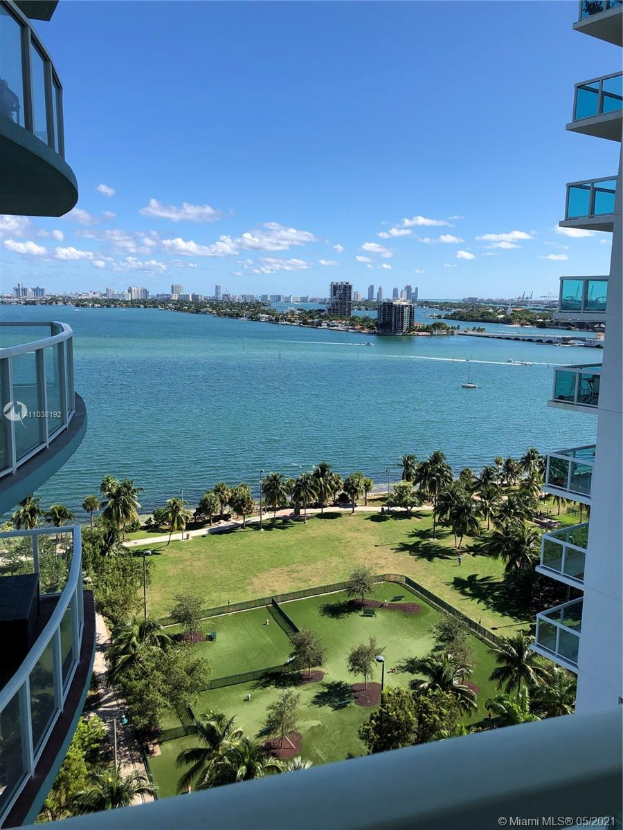 Quantum on the Bay #1503 - 1900 N Bayshore Dr #1503, Miami, FL 33132
