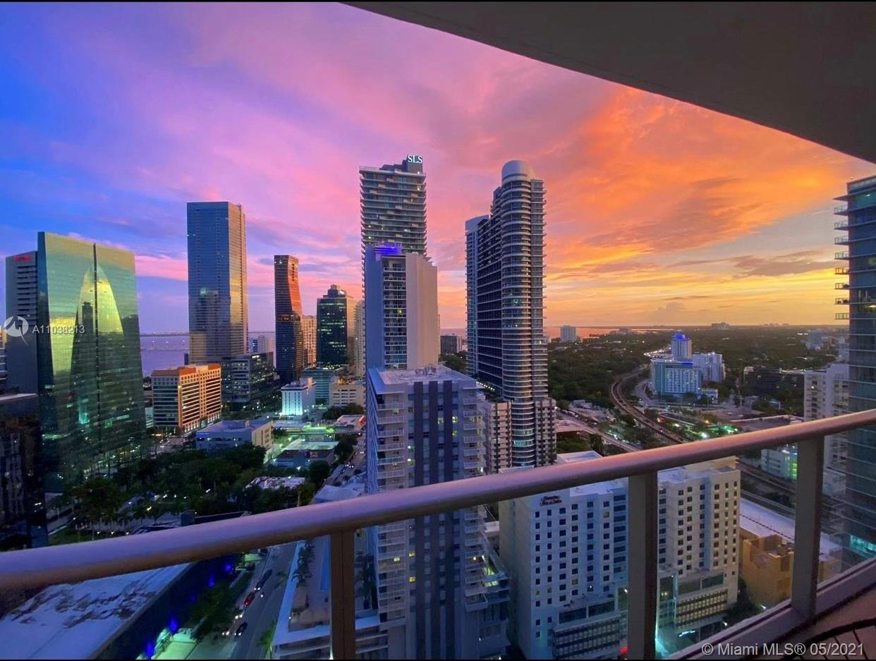 1100 Millecento #2902 - 1100 S Miami Ave #2902, Miami, FL 33130