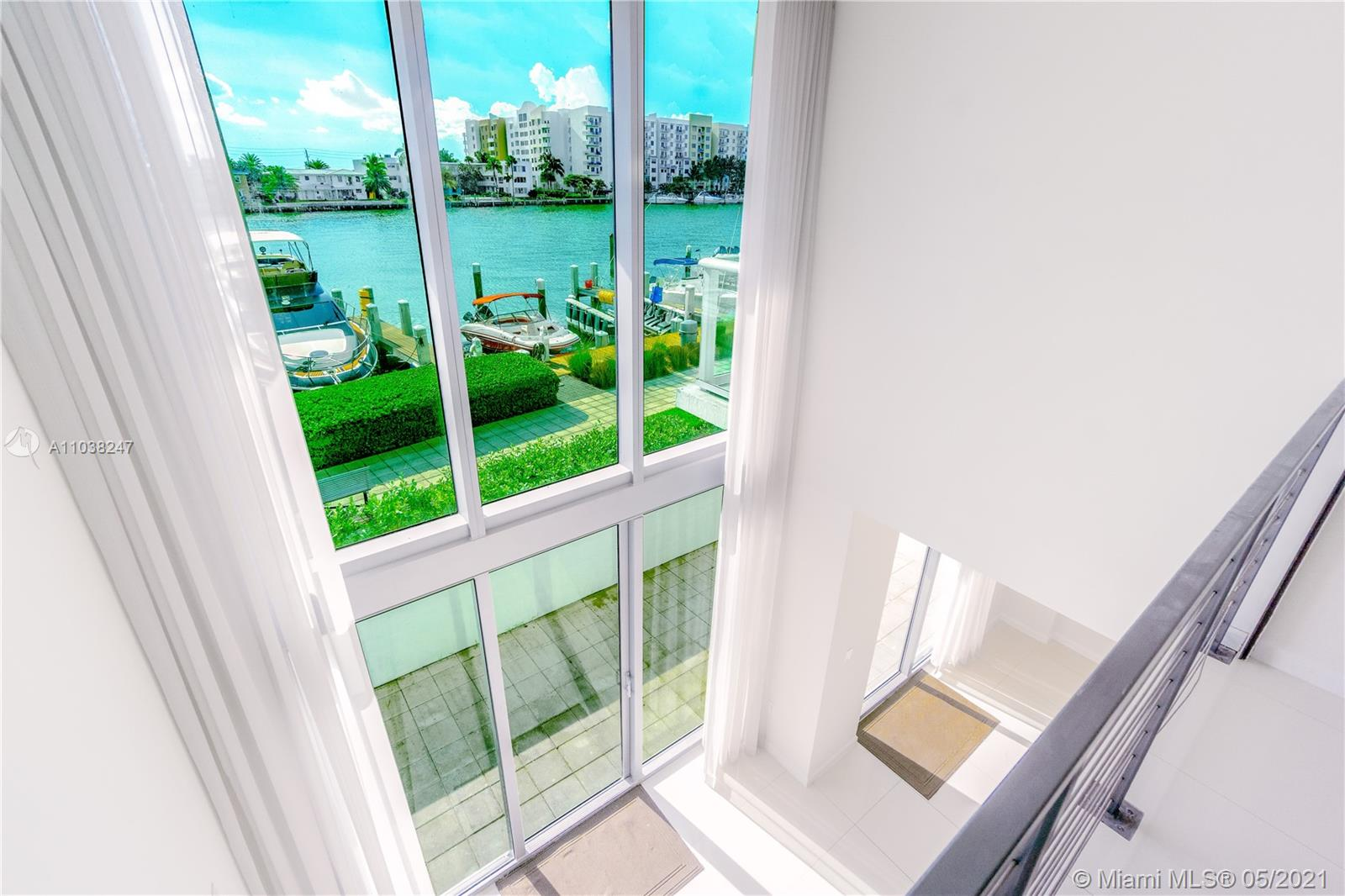 Eloquence on the Bay #101 - 7928 EAST DRIVE #101, North Bay Village, FL 33141