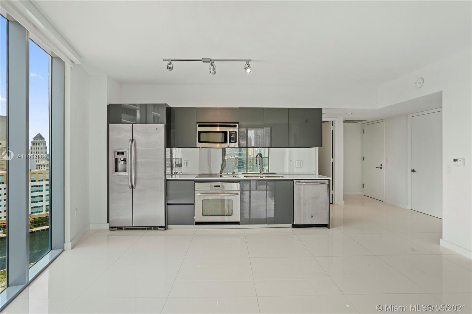 My Brickell #2201 - 31 SE 6 St #2201, Miami, FL 33131