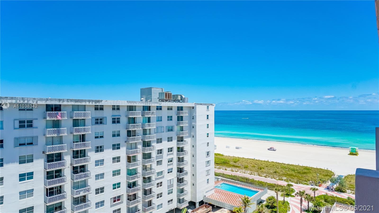 Ocean Point #1124 - 345 Ocean Dr #1124, Miami Beach, FL 33139