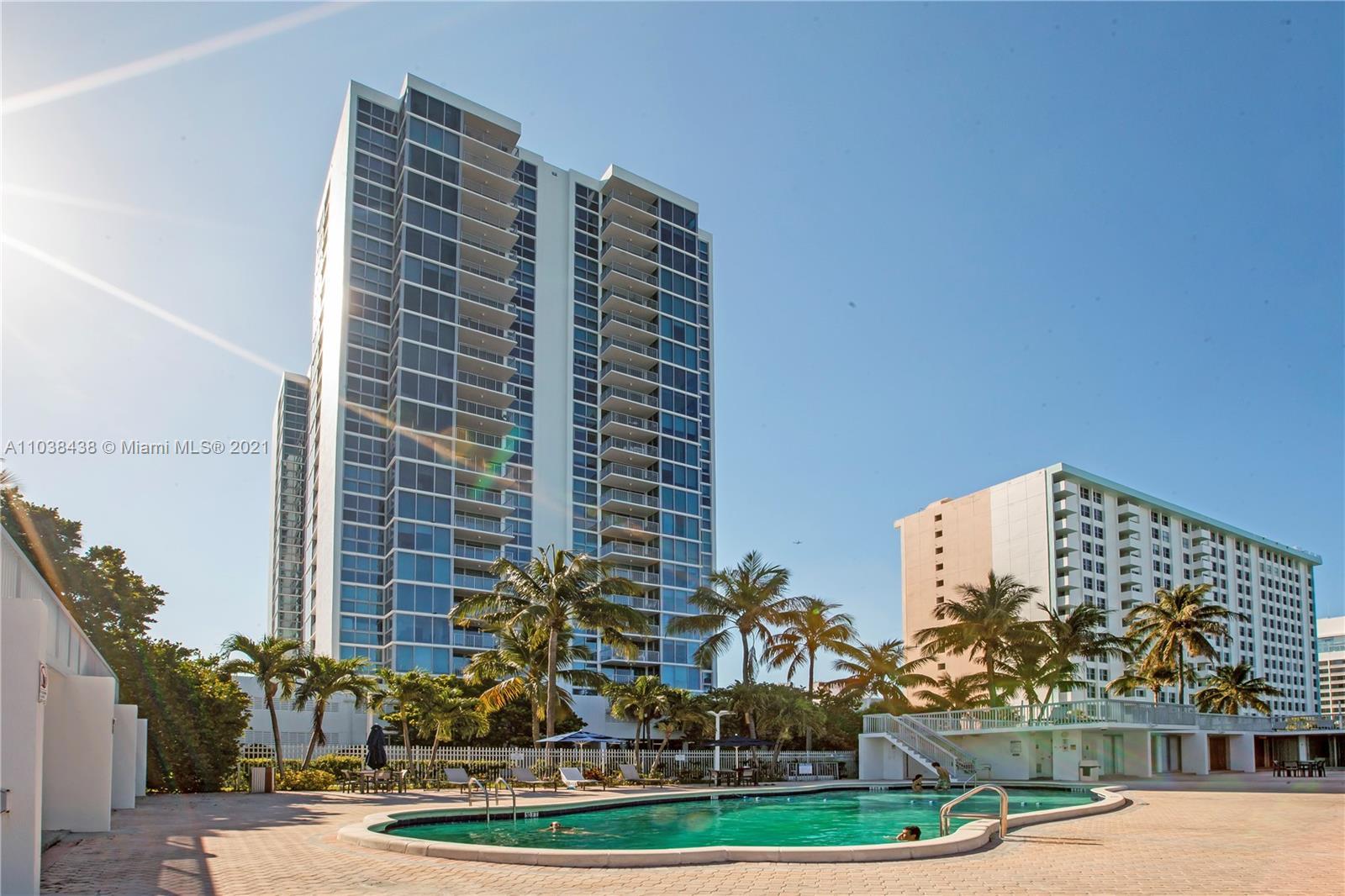 Mirasol Ocean Towers #501 - 2655 Collins Ave #501, Miami Beach, FL 33140