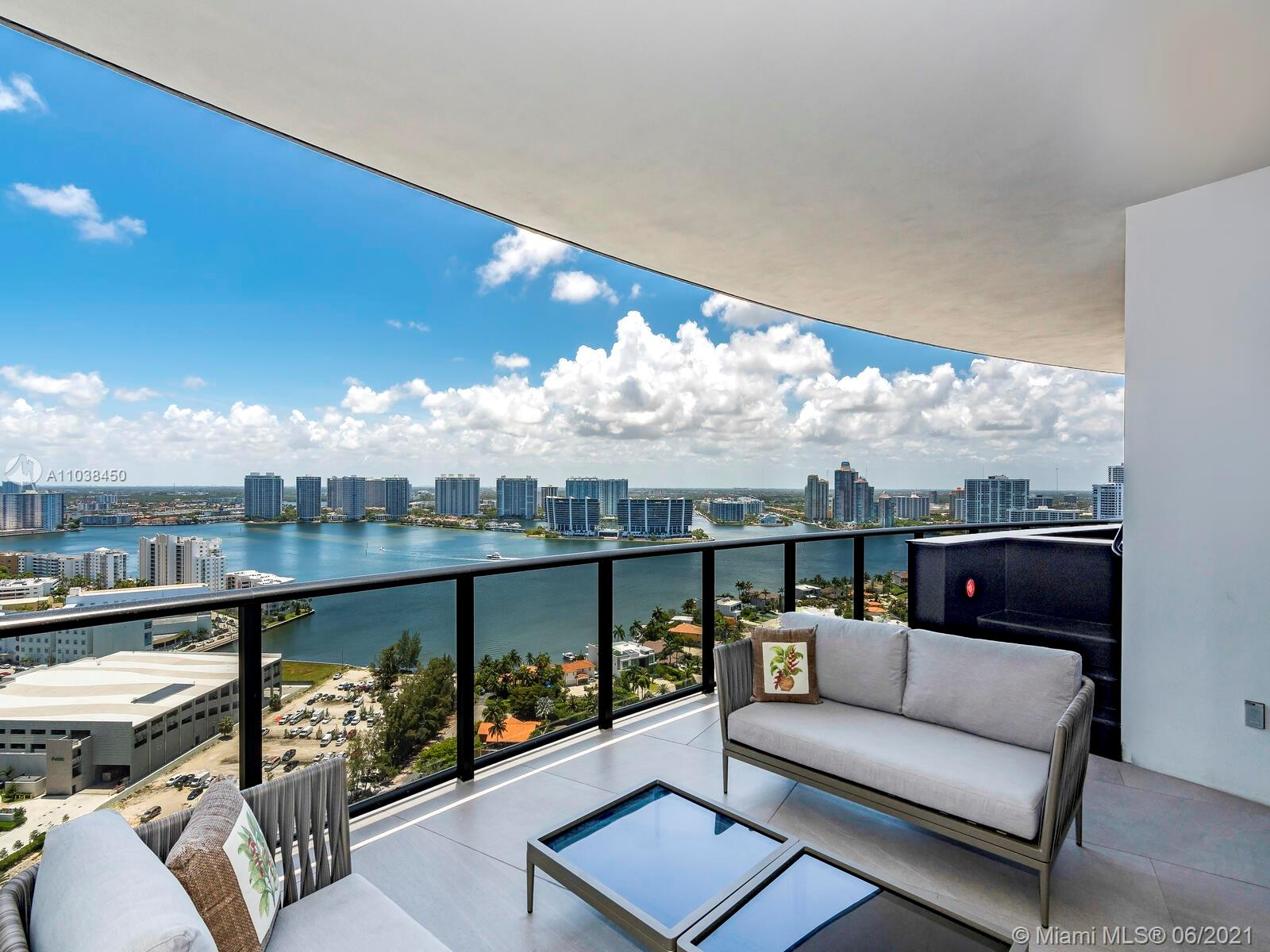 Porsche Design Tower #2503 - 18555 Collins Ave #2503, Sunny Isles Beach, FL 33160